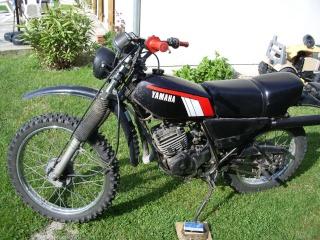 DTMX 125 cc Membres / Mod. 1979 Imgp5614