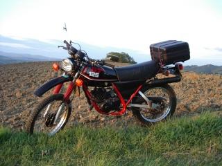 DTMX 125cc Membres / Mod. 1986 Imgp8710