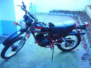 DTMX 125cc Membres / Mod. 1986 Julien10