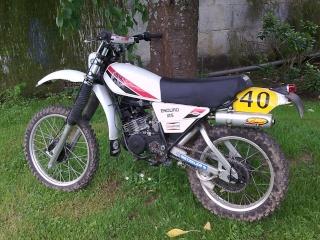 DTMX 125cc Membres / Modèles endurisés Lartis10