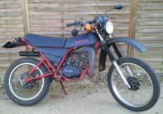 DTMX 125 cc MEMBRES : Personnalisées Moto_s10