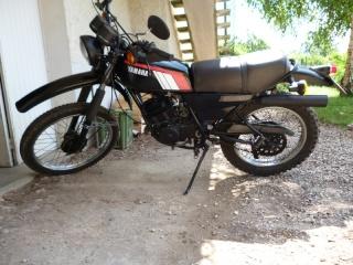 DTMX 125 cc Membres / Mod. 1979 P1000110