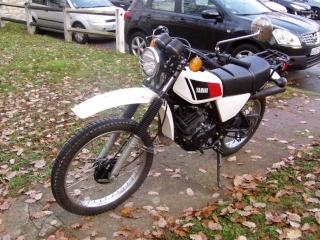 DTMX 125cc Membres / Mod. 1978 P1010011