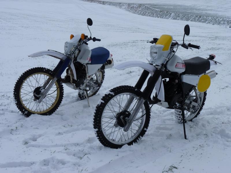 Sortie dans la neige P1030110