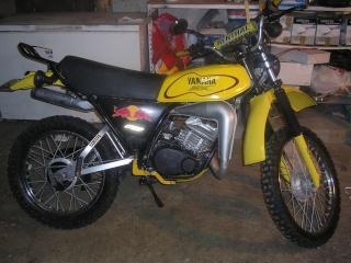 DTMX 125cc Membres / Modèles endurisés P3130010