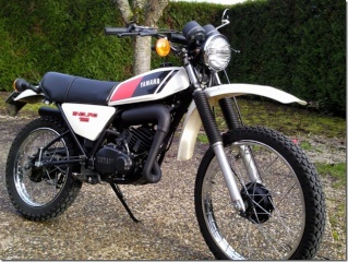 DTMX 125cc Membres / Mod. 1978 Photo013