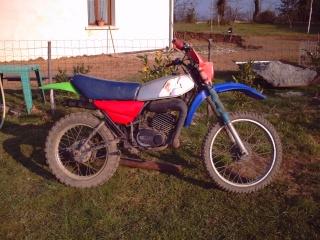 DTMX 125 cc MEMBRES : Personnalisées Pict0010