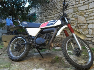 DTMX 125cc Membres / Mod. 1978 Sam51510