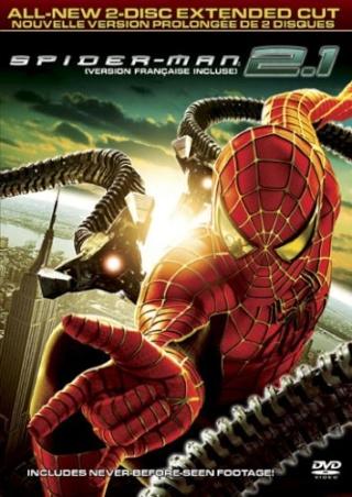Derniers achats DVD ?? - Page 20 Spider10