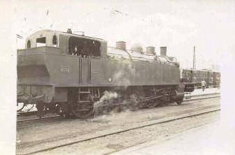 Question BB MIDI et Locomotives Vapeurs sur la ligne des Causses 450210