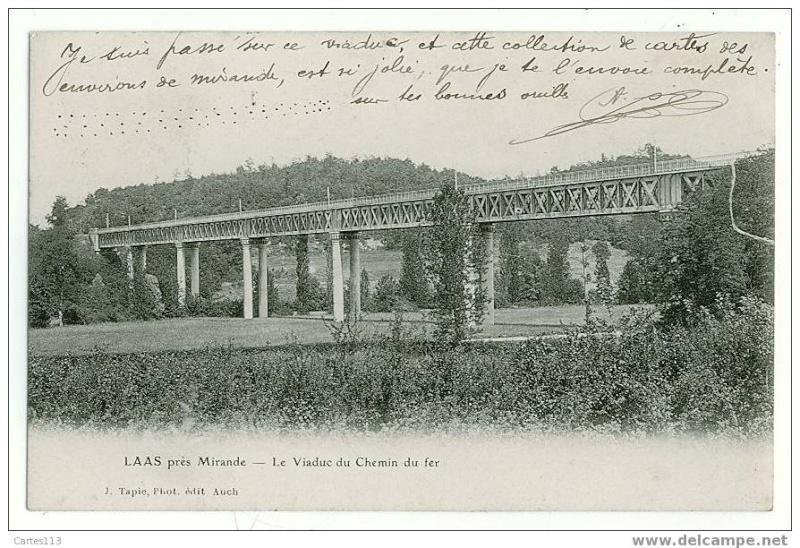 La ligne Pau Canfranc - Page 3 463_0010
