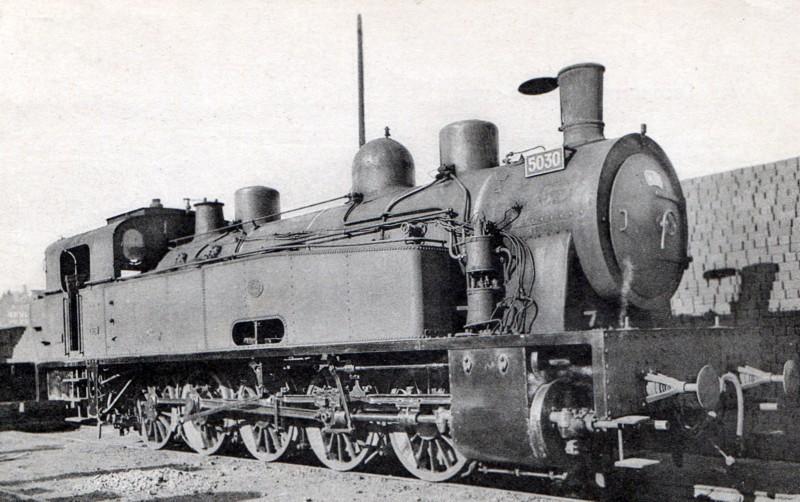 Question BB MIDI et Locomotives Vapeurs sur la ligne des Causses 503010