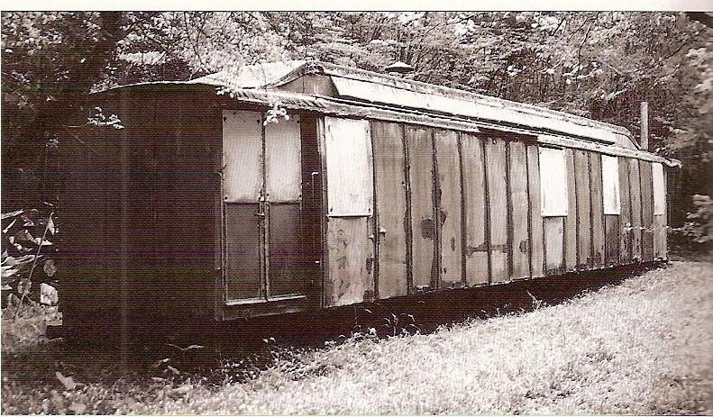 2012 - Une relique ferroviaire à Ax-les-Thermes - Page 2 Numari18