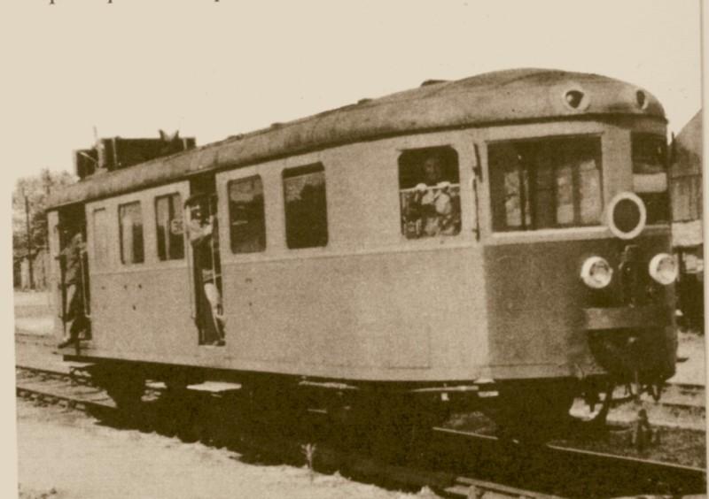 Reportage Photos - 2008 : Ligne de Marmande à casteljaloux - Page 2 Paulin10