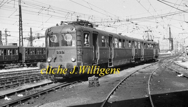 Images d'histoire sur le Transpyrénéen Z_470010