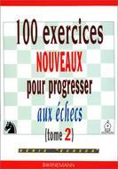 100 Exercices pour progresser aux Echecs T2 _Nicolas Giffard 28518210