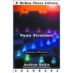 Pawn Structure Chess _ Andrew Soltis Pcs11