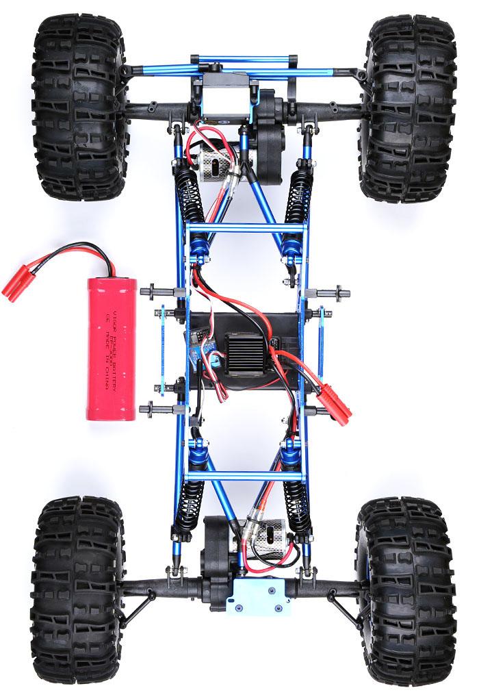 Nouveau chassis avec ponts en MOA à petit prix 03c09-10