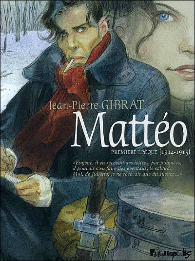 Mattéo de Gibrat 97827512