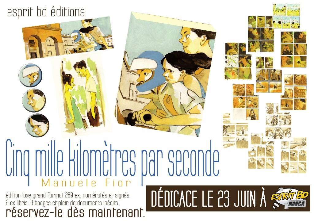 Nouveautés BD de la semaine du 18/06/12 au 23/06/12 Affich14