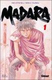 Nouveautés Mangas de la semaine du 17/03/08 au 22/03/08 Madara10