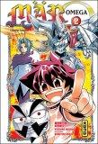 Nouveautés Mangas de la semaine du 28/04/08 au 03/05/08 Marome10