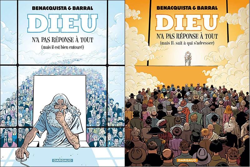 "J'ai lu ""Dieu ..."" de Benacquista et Barral Dieu10"