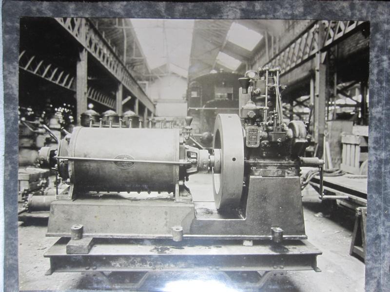 smim - Moteur SMIM Img_1925