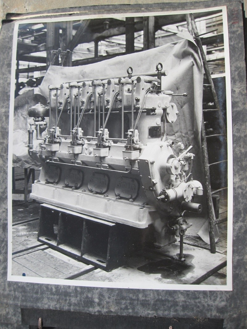 smim - Moteur SMIM Img_1942