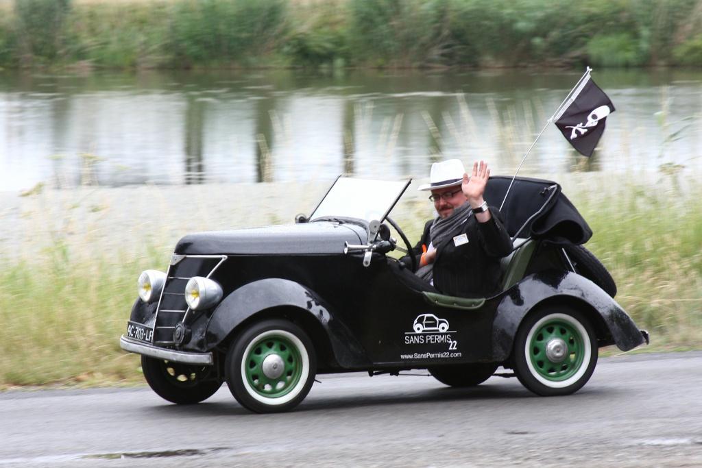 Photo du tour de bretagne 2011 - Page 2 Rallye24