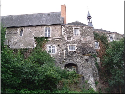 LE ROCHER DE LA BAUMETTE Rocher11