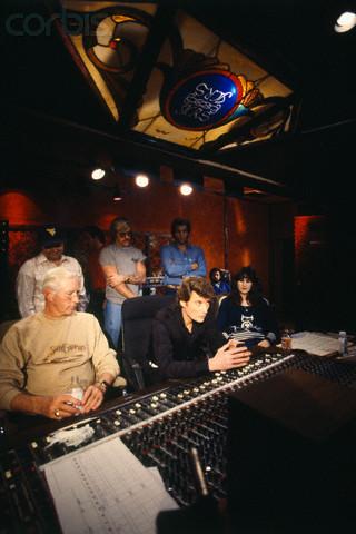 johnny hallyday en studio  - Page 5 Corbi271