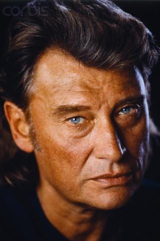 Johnny chez le coiffeur, cheveux longs cheveux courts  - Page 5 Corbi276