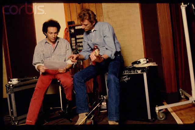 johnny hallyday en studio  - Page 5 Corbi278
