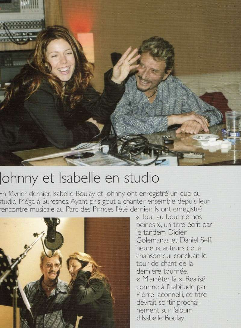 johnny hallyday en studio  Img65216