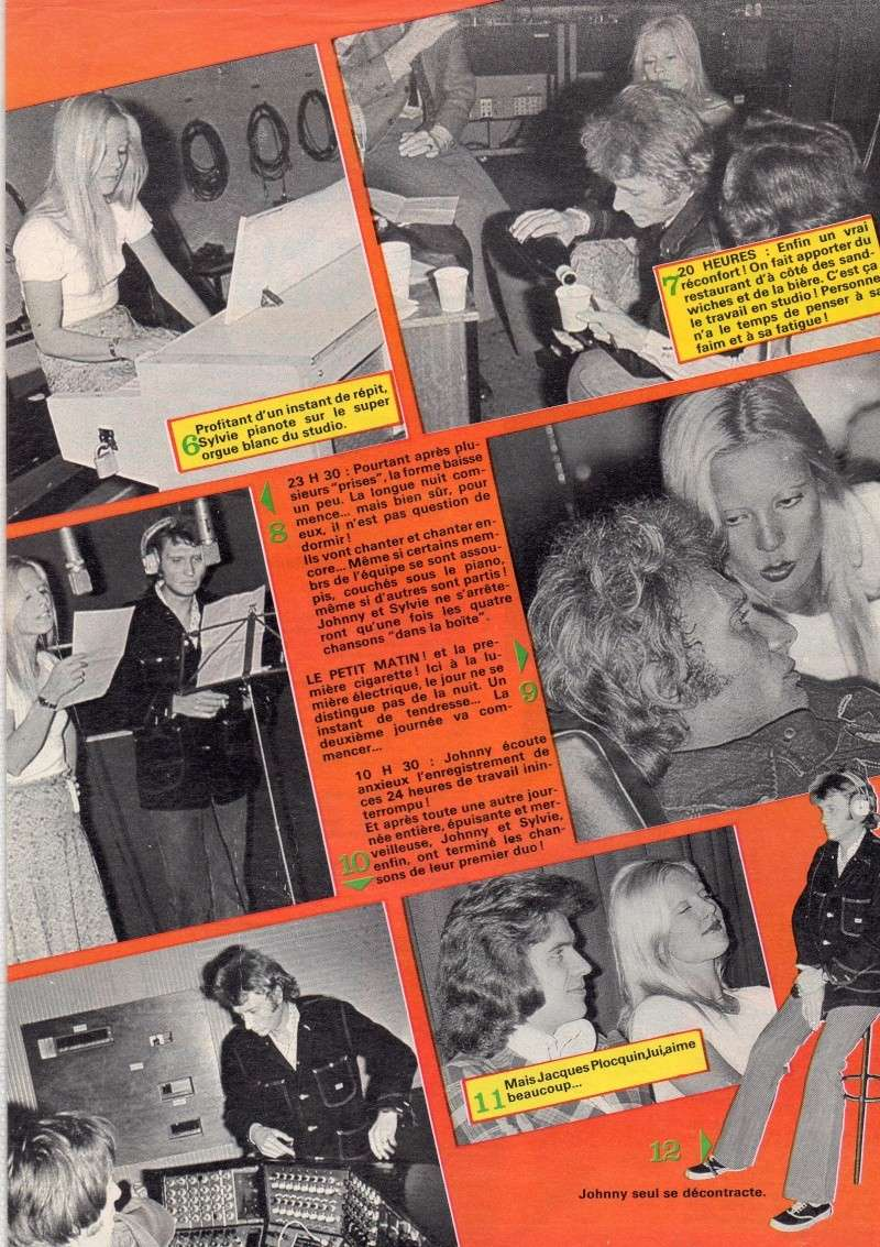 johnny hallyday en studio  - Page 2 Img65517
