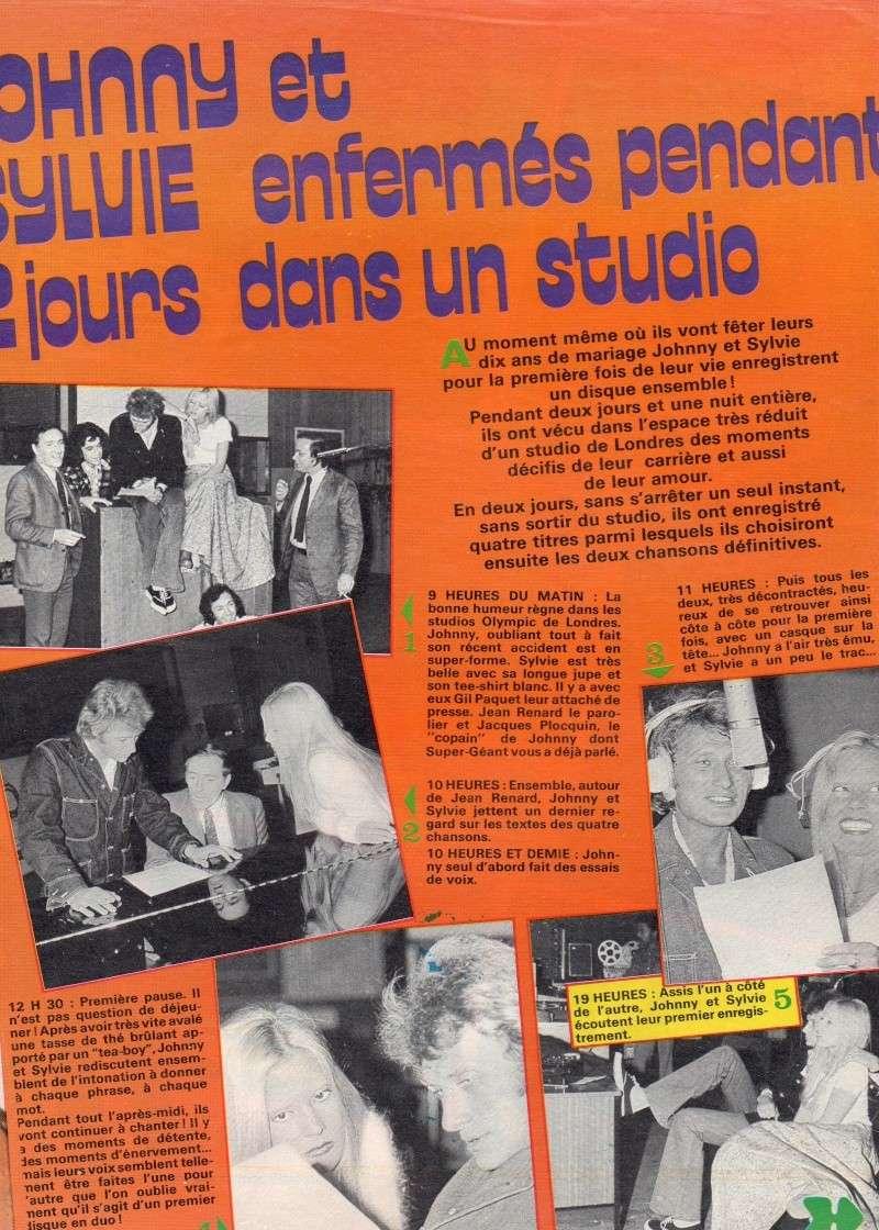 johnny hallyday en studio  - Page 2 Img65616