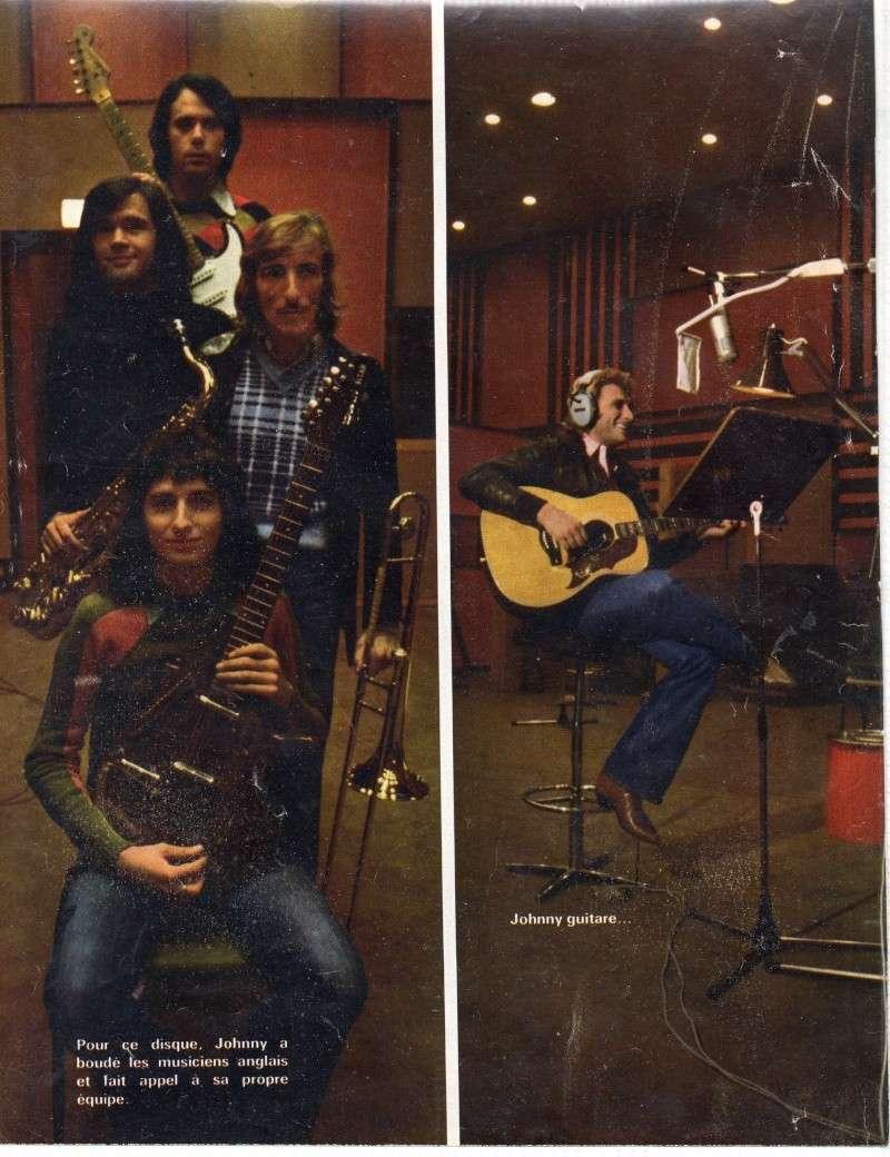 johnny hallyday en studio  - Page 3 Img79013
