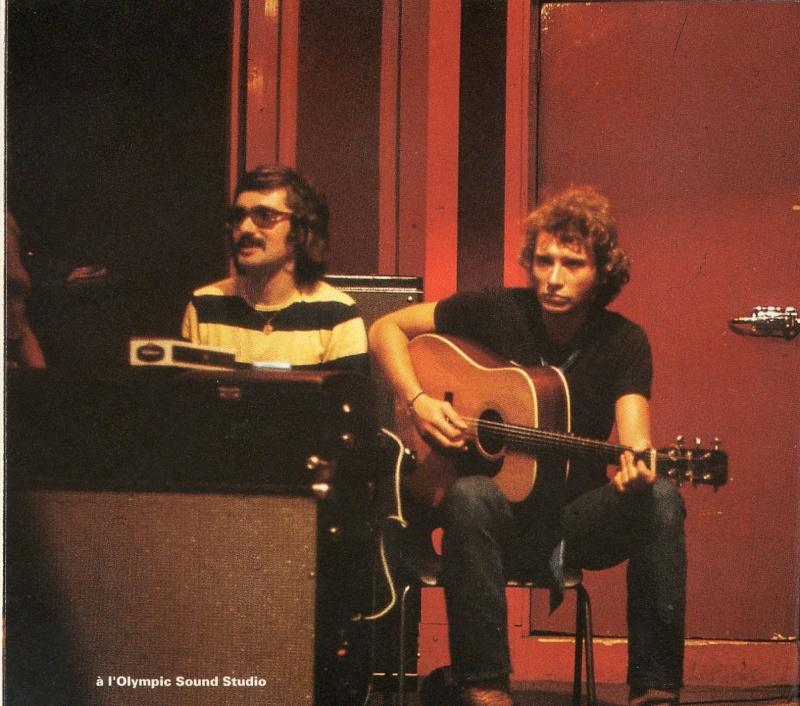 johnny hallyday en studio  - Page 3 Img80413
