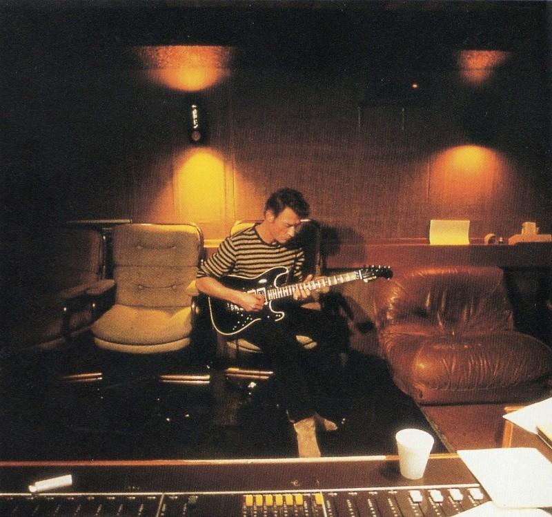 johnny hallyday en studio  - Page 3 Img80513