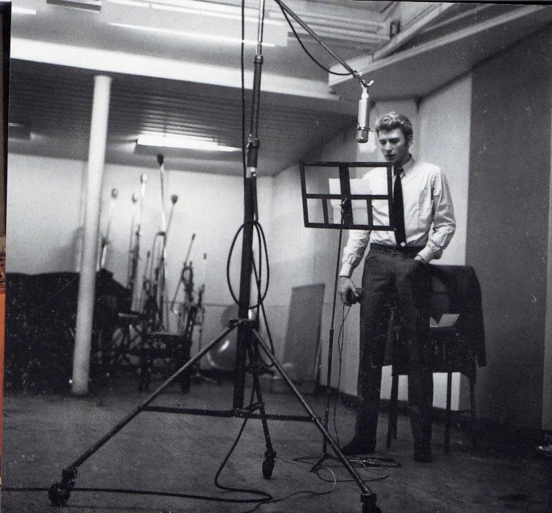 johnny hallyday en studio  - Page 4 Img80713