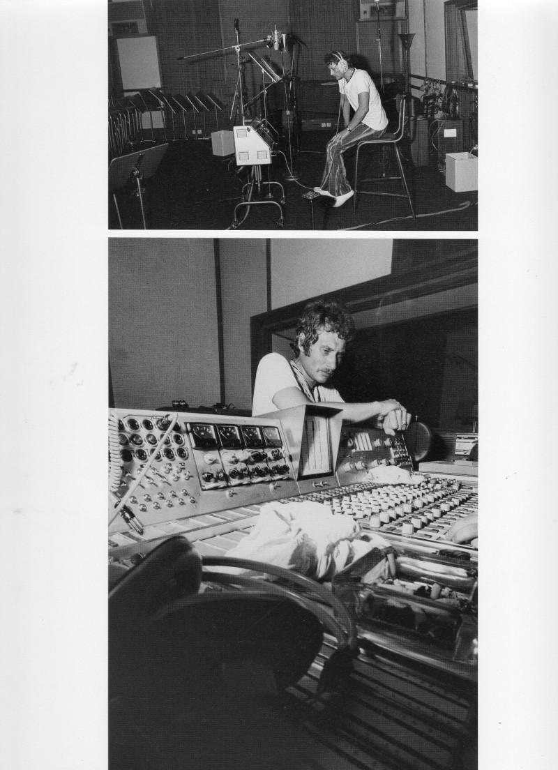 johnny hallyday en studio  - Page 4 Img87713