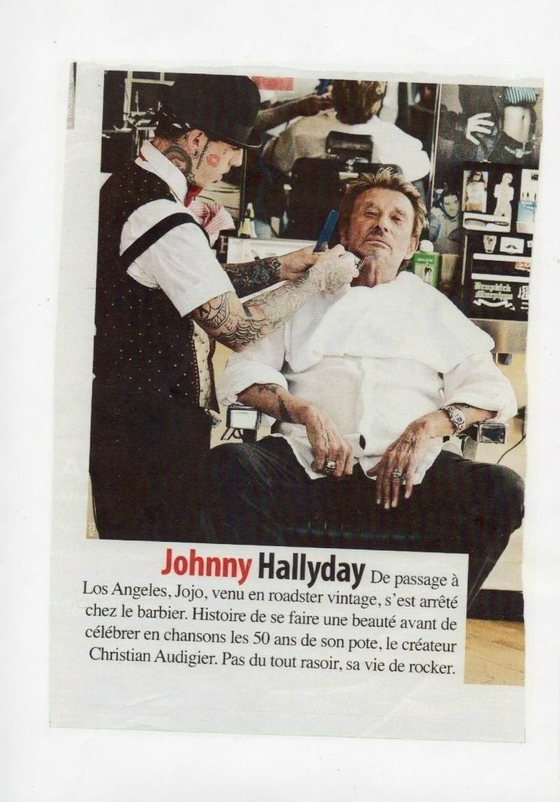 Johnny chez le coiffeur, cheveux longs cheveux courts  - Page 4 Img88014