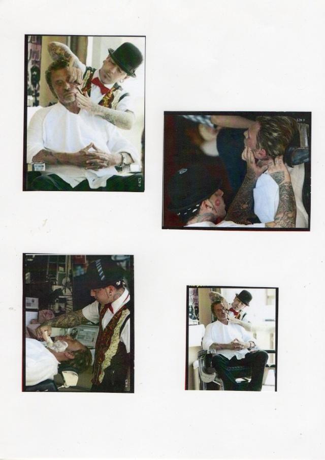 Johnny chez le coiffeur, cheveux longs cheveux courts  - Page 5 Img88213