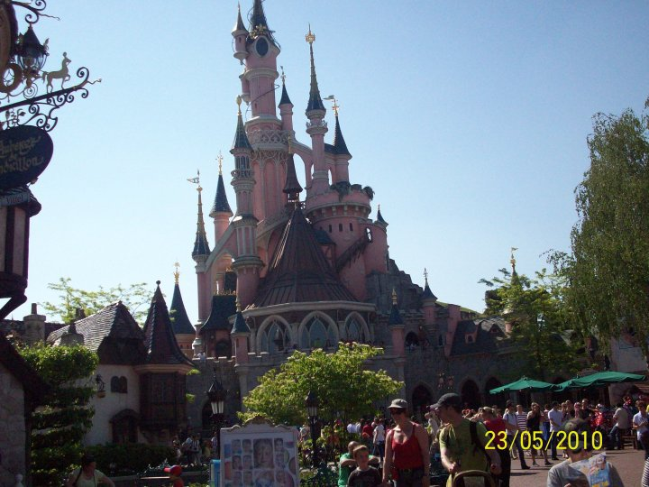 Photos Disneyland 001_3510