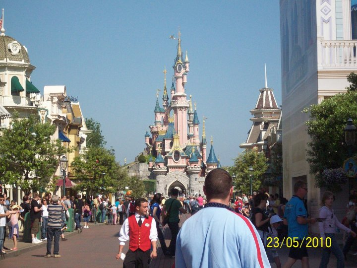 Photos Disneyland 004_3510