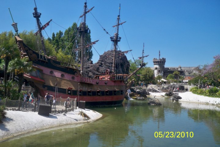 Photos Disneyland 04_29110