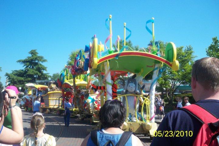 Photos Disneyland 07_29110