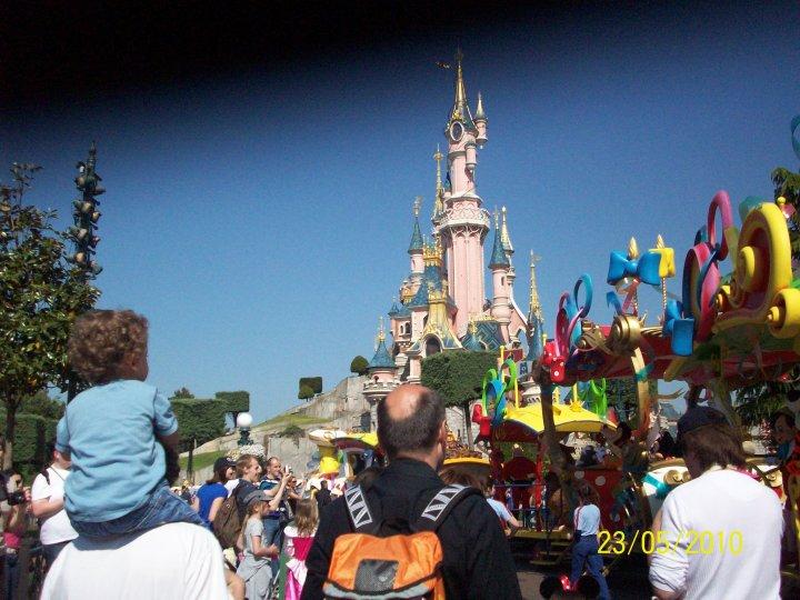 Photos Disneyland 10_35810