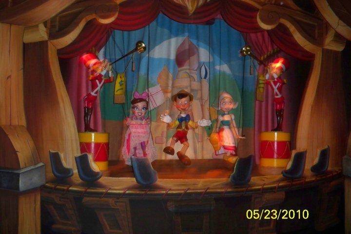 Photos Disneyland 17_29110